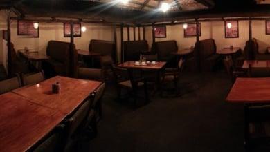 Restaurants in Springbok