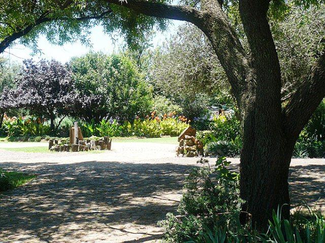 Bonaero Park
