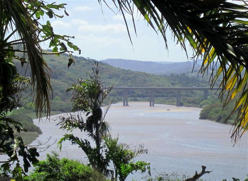 Ilfracombe, Umkomaas River