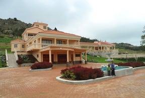 Mbangweni Accommodation
