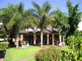 Woodlands (Bulawayo) Accommodation