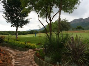 Magalies Golf Estate Accommodation