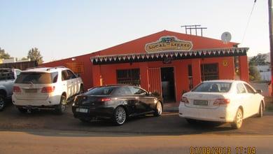 Restaurants in Hankey