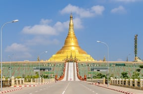 Naypyidaw Accommodation