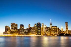 New York Accommodation