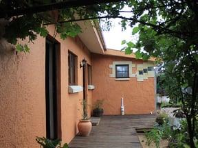 Lower Seoli Accommodation