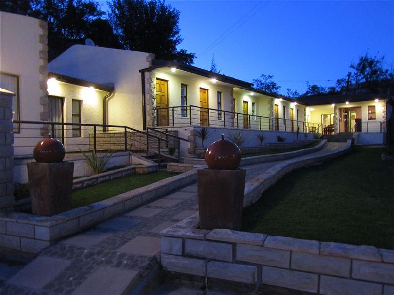 Maseru West