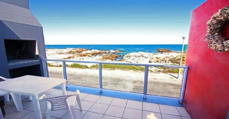 weekend getaway Lamberts Bay