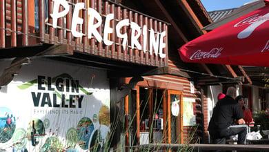 Restaurants in Grabouw