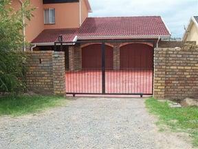 Mdantsane Unit 3 Accommodation