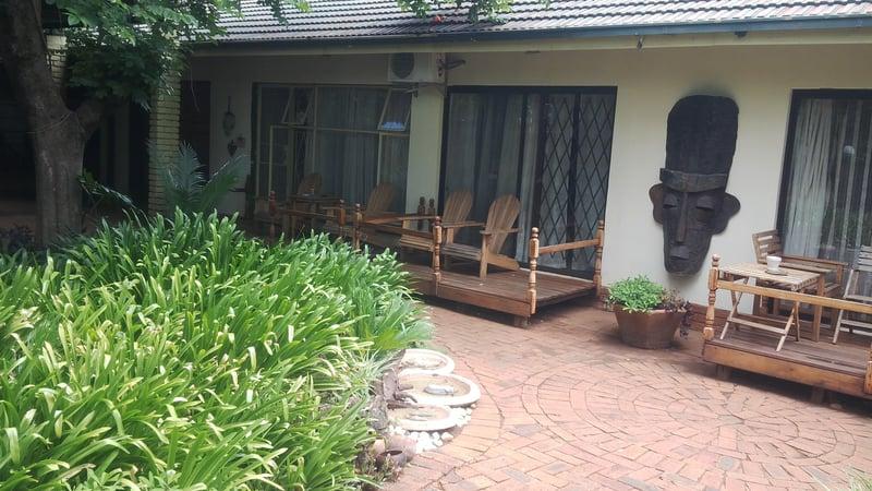weekend getaway Mokopane (Potgietersrus)