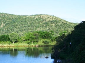 Louw's Creek Accommodation