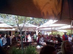 Gilroy's Pub