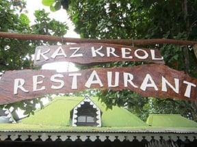 Kaz Kreol