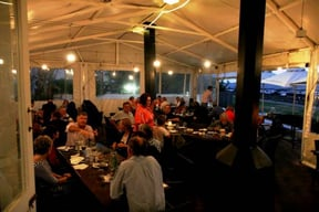 Castella Amare Restaurant