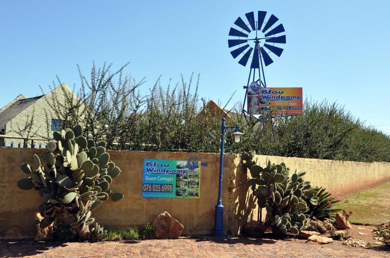 weekend getaway Delmas