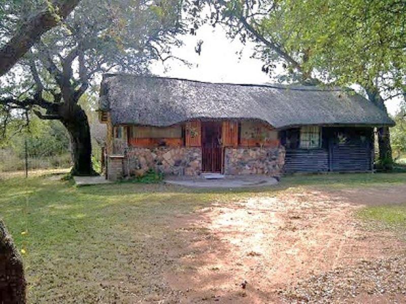 weekend getaway Ndlovumzi Nature Reserve