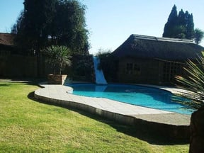 Vanderbijlpark SE 6 Accommodation