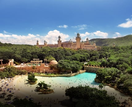 The Palace Of The Lost City >> The Palace Of The Lost City At Sun City Resort