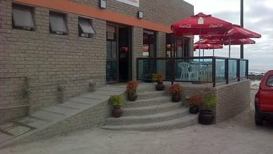 Restaurants in Strandfontein