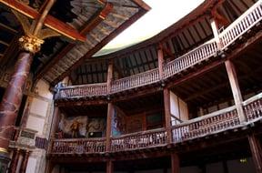 Shakepeare's Globe Theatre