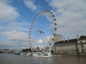 River Thames Cruise