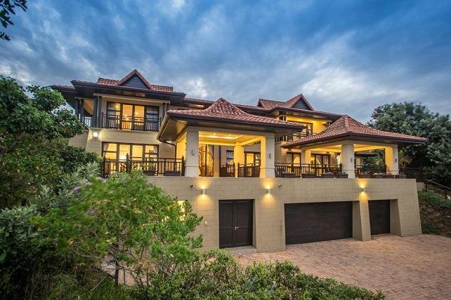 Zimbali Holiday Home 22 Acaciawood