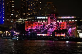 Vivid Festival of Light
