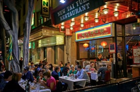 Sydney's China Town