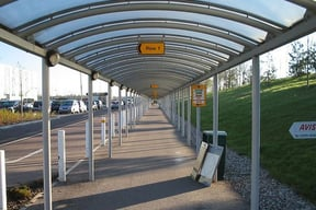 Stansted Walkway