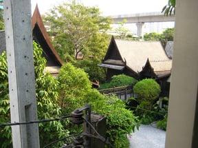 Suan Pakkad Palace Museum