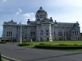 Dusit Palace & Park