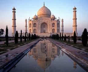 Agra Accommodation