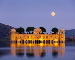 Jaipur Accommodation