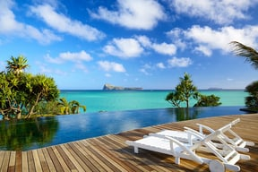 Mauritius Island Accommodation