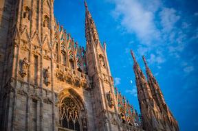 Milan Accommodation
