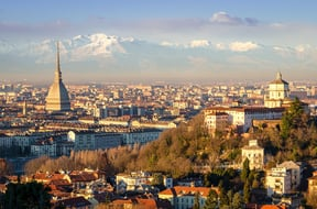 Turin Accommodation