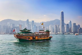 Hong Kong Accommodation