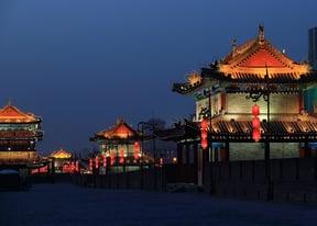 Xian Accommodation