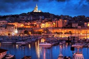 Marseille Accommodation