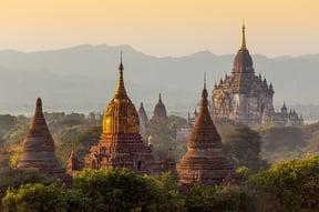 Bagan Accommodation