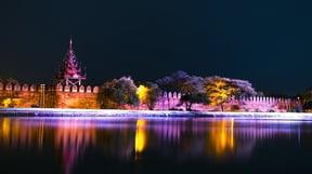 Mandalay Accommodation
