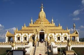Pyin Oo Lwin Accommodation