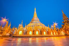 Yangon Accommodation