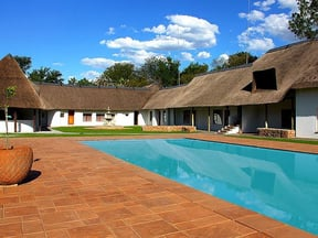 Lochvaal Accommodation