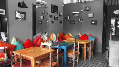 Restaurants in Chintsa East