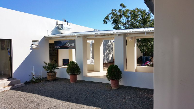 weekend getaway Middelburg (Eastern Cape)