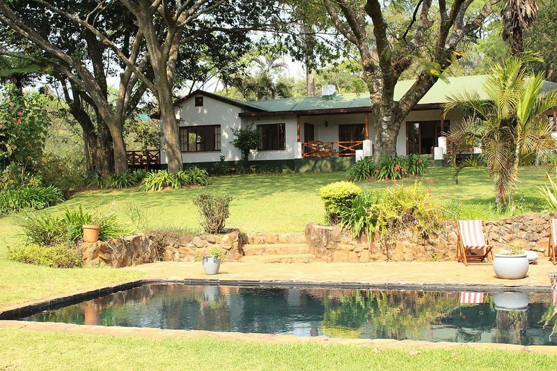 weekend getaway Makhado (Louis Trichardt)