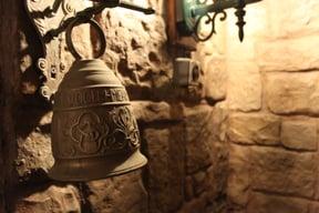 Lalapanzi Lodge Bell