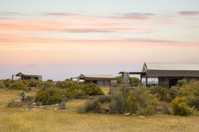 Thali Thali Game Lodge Luxury Tents
